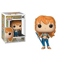 One Piece Nami Pop! Vinyl Figure #328