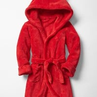 Fleece Bear Sleep Robe