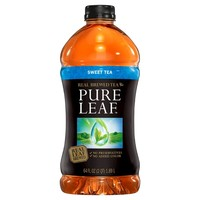 Lipton PureLeaf Sweet Tea 64oz : Target