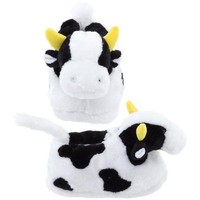 Cow Animal Slippers for Men and Women