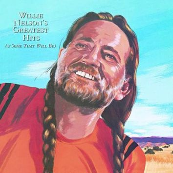 DCCKB62 WILLIE NELSON GREATEST HITS