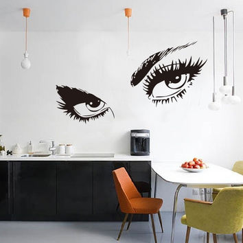 Creative Decoration In House Wall Sticker. = 4799492996