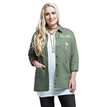 Asgard Twill Ladies' Jacket