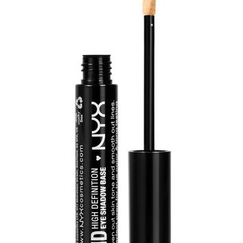 NYX HD Eye Shadow Base