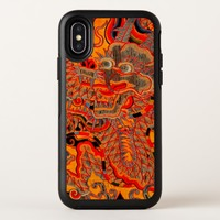 Imperial Ming Chinese Dragon Otterbox iPhone Case