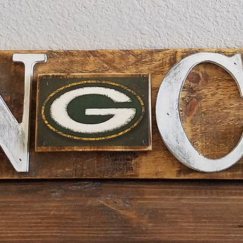 Fan's Dream - Man Cave Sign