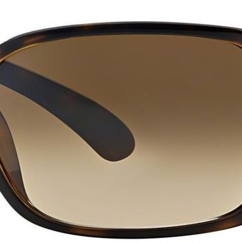 Sunglasses Ray-Ban RB4068 710/51 HAVANA/BROWN GRADIENT