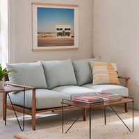 Loft Coffee Table - Urban Outfitters