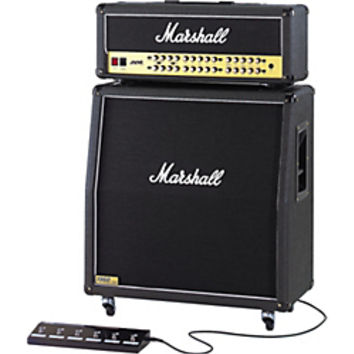 Marshall JVM410H and 1960A Half Stack | GuitarCenter