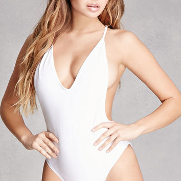 South Beach One-Piece Swimsuit