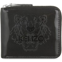 KENZO - Tiger zip-around wallet | Selfridges.com