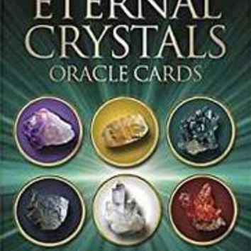 Eternal Crystals Oracle cards by Sky & Marin