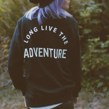 Long Live The Adventure™ Flex Fleece Club Jacket
