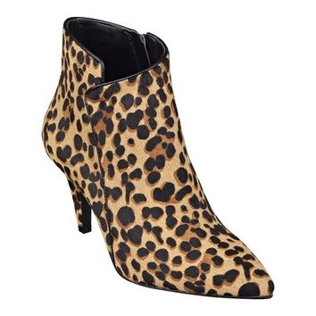 Nine West: Jetlag Pointed Toe Booties