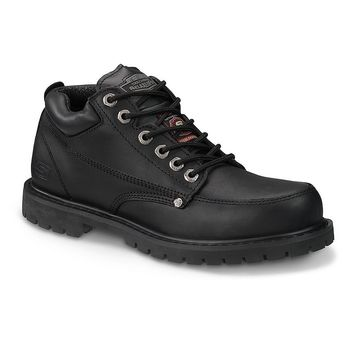 Cottonwood Relaxed Fit Oxford Work Boots - Men
