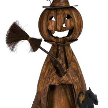 Halloween Decoration - Witch