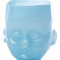 Handmade Baby Head Glasses - Assorted Colors Available!