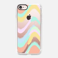 Colorful Joy iPhone 7 Case by Barruf | Casetify