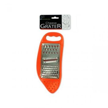 Cheese Grater Assorted Colors