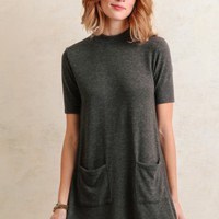Newbury Place Shift Dress