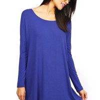 Easy Wear Tunic