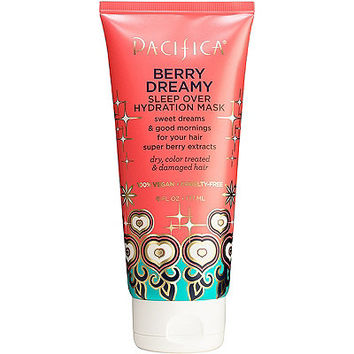 Pacifica Berry Dreamy Sleep Over Hydration Mask