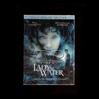 (DVD) Lady in the Water (Full Screen)