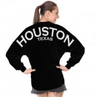 Houston Texas Spirit Football Jersey®