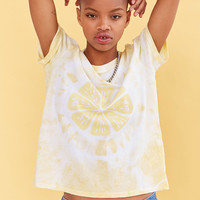 Future State Fruit Tie-Dye Tee | Urban Outfitters