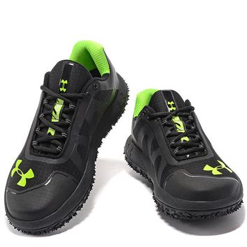 Under Armour Fat Tire Fashion Casual Sneakers Sport Shoes