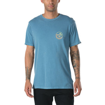 Vintage Mini Dual Palm T-Shirt | Shop Mens T-Shirts At Vans