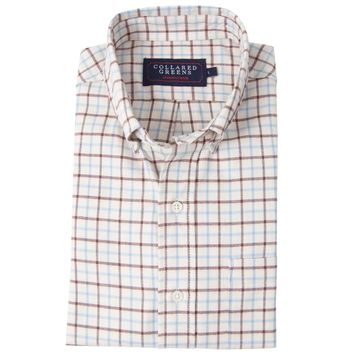 The Hermitage Button Down Shirt