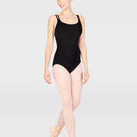 Free Shipping - Double Strap Camisole Leotard by SO DANCA