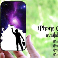 painting galaxy nebula case for galaxy s3,s4 case ,iPhone 4 case, iPhone 4s case, iPhone 5 case, iPhone 5s case, iPhone 5C case
