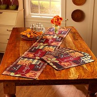 Live Laugh Love Fall Home Collection