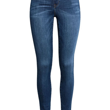Shaping Skinny Regular Jeans - from H&M