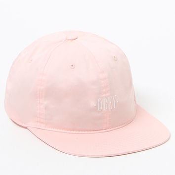OBEY Atlanta Strapback Hat at PacSun.com