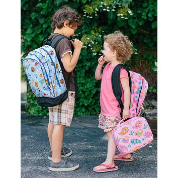 Wildkin Sidekick Backpacks