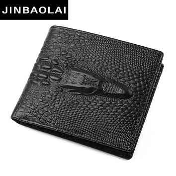 Wallet Men Leather Wallets Male Purse Money Credit Card Holder Case Coin Pocket Design Money Billfold Clutch