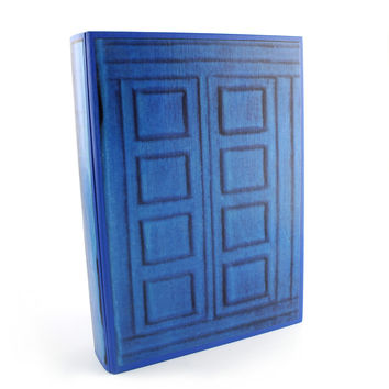 Diary of River Song Jewelry Box
