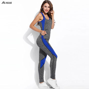 2 Piece Work Out Set