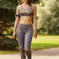 Mossy Oak Break-Up® COUNTRY® Active Tights