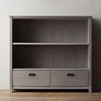 Haven Low Bookcase