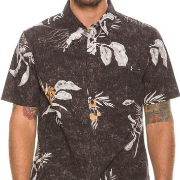 RUSTY CAVE SHORT SLEEVE SHIRT