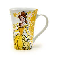 Disney Belle Large Mug | Disney Store