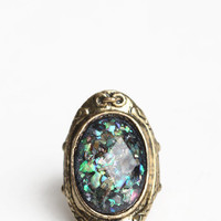 Paragon Jewel Ring - $12.00 : ThreadSence.com, Your Spot For Indie Clothing  Indie Urban Culture