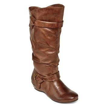 3820bd2336d17 Yuu™ Seldom Slouch Boots from JCPenney