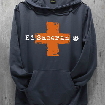 Ed Sheeran Shirt Hoodie Hoodies Sweatshirt Sweater Unisex