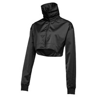 CROPPED ZIP-UP TRACK JACKET, buy it @ www.puma.com
