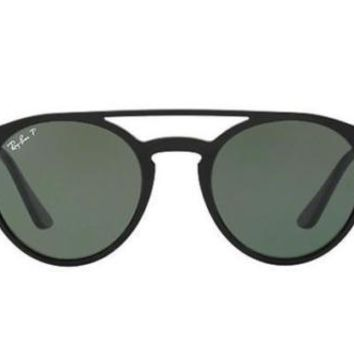 NEW Genuine Ray Ban RB4279 601/9A 51 Black Mens Womens Sunglasses Glasses
